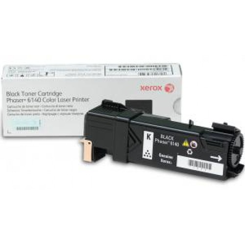 Тонер-картридж 106R01484  Xerox Phaser 6140 black