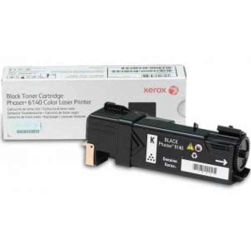 Тонер-картридж 106R01484  Xerox Phaser 6140 black