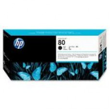 Головка C4820A (№80) HP DesignJet 1050/55 Black