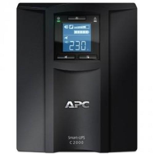 ИБП APC (SMC2000I) Smart-UPS 2000VA