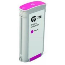 Картридж F9J66A (№728) HP DesignJet T730/T830 Magenta 130мл