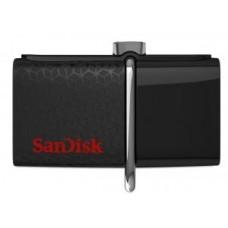 Накопитель USB 3.0 Flash Drive 64Gb Sandisk Ultra Dual