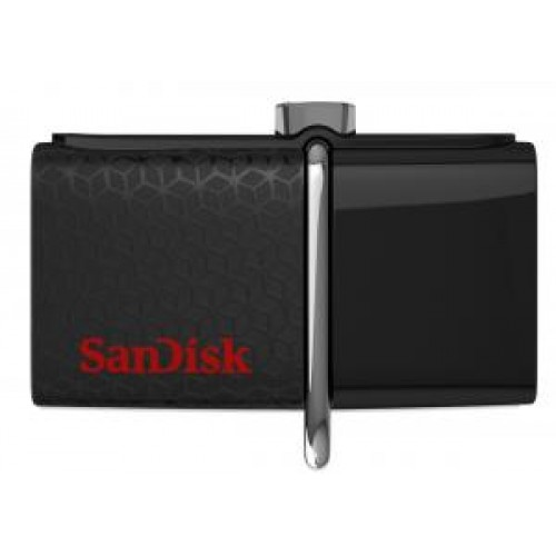 Накопитель USB 3.0 Flash Drive 64Gb Sandisk Ultra Dual