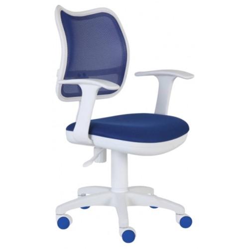 Кресло (CH-W797/BL/TW-10)