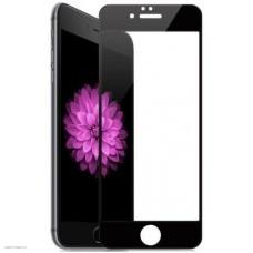 Защитное стекло Red Line для Apple iPhone 6/6S black 1шт (УТ000008166)