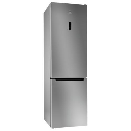 Холодильник Indesit DF 5200 S  серебристый