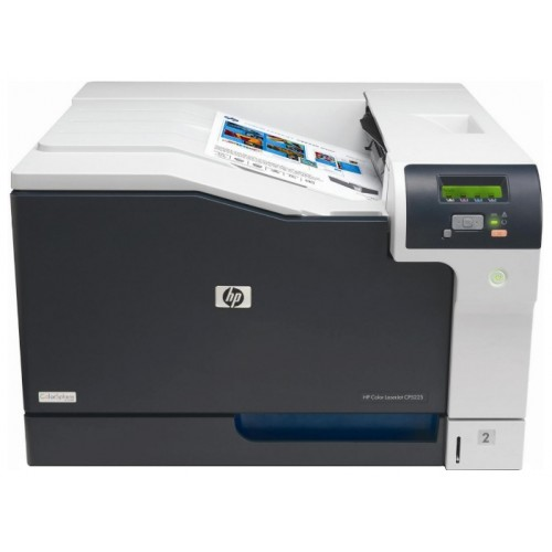 Принтер HP Color LaserJet Professional CP5225dn