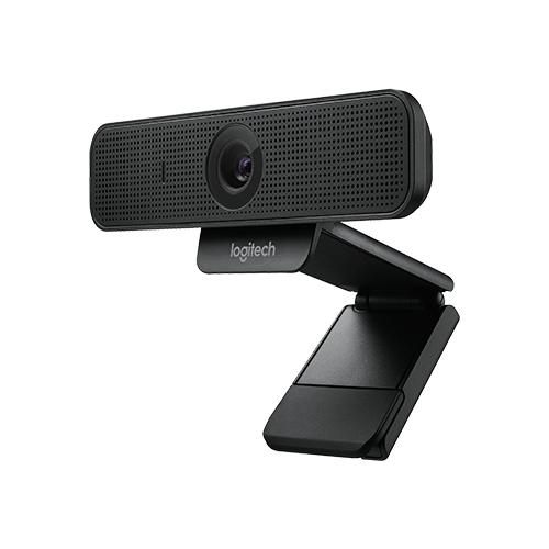 Web-камера Logitech Webcam C925e (960-001076)