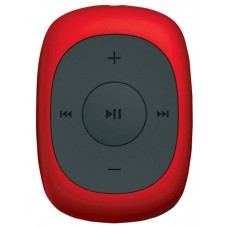 Плеер MP3 DIGMA C2L 4GB red (C2LR)
