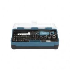 Набор бит и головок Makita B-36170