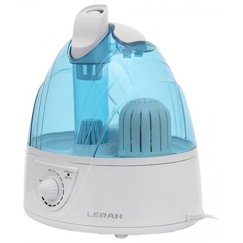Увлажнитель воздуха ультразвуковой Leran USH-500
