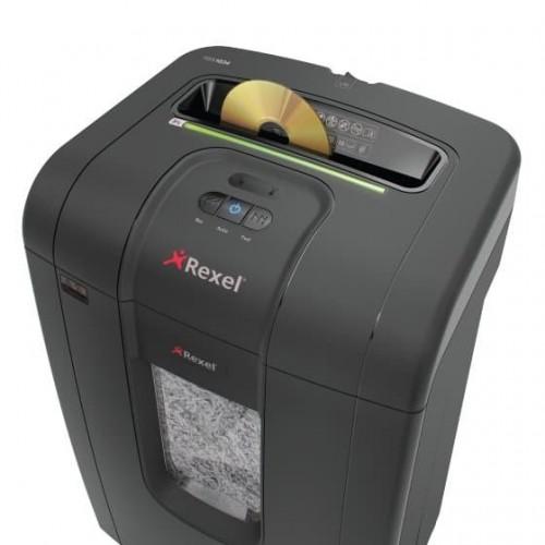 Шредер Rexel Mercury RSX1834 (2105018EU)