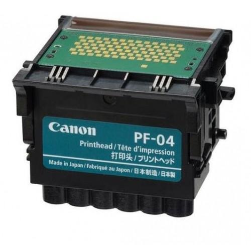 Печатающая головка PF-04 для плоттера Canon iPF750/755/780/785 (3630B001)