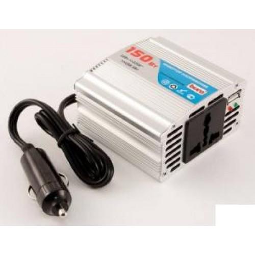 Автоинвертер Buro BUM-8102CI150 150Вт