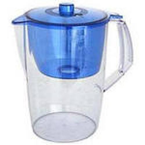 Фильтр-кувшин БАРЬЕР ЛАЙТ (емкость резервуара 1,5/3 л.) синий