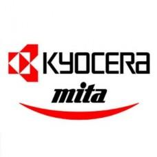 Чип для картриджа Kyocera FS-C5300DN/C5350DN Cyan (Hi-Black new) TK-560, 10000 стр.