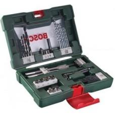 Набор принадлежностей Bosch V-line 41 предмет