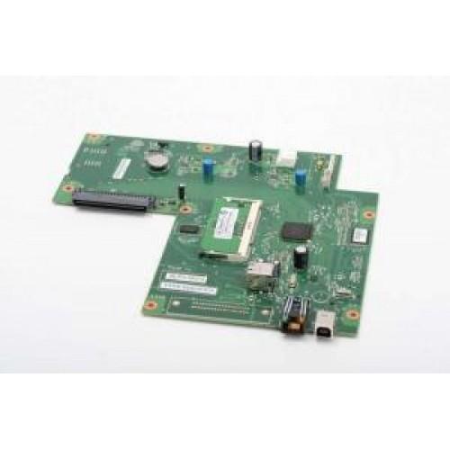Плата форматирования (сетевая) HP LJ P3005N/DN (O) Q7848-61006/Q7848-61004/Q7848-60003