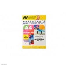 Бумага Hi-image paper для фотопечати A4, 190 г/м2, 20 листов, матовая двусторонняя(A211794)