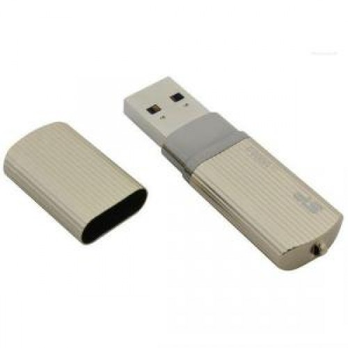 Накопитель USB 3.0 Flash Drive  8Gb Silicon Power Marvel M50 золотистый (SP008GBUF3M50V1C)