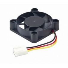 Вентилятор для видеокарты 40х40х10мм (D40BM-12A) подшипник