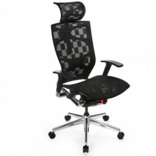 Кресло руководителя (811/Black)