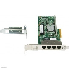 Сетевая карта HP Ethernet 1Gb 4-port 331T Adapter (647594-B21)