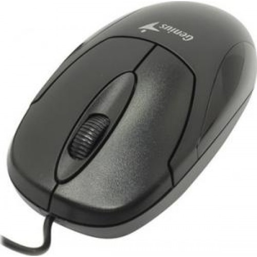 Манипулятор Mouse Genius Optical XScroll V3