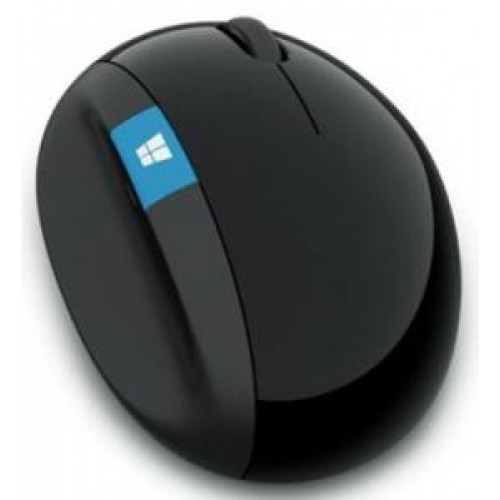 Манипулятор Mouse Microsoft Sculpt ERGO