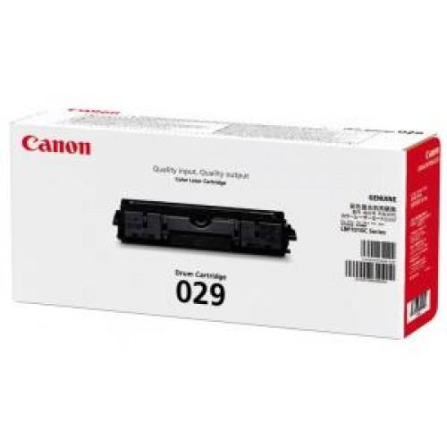 Картридж Canon i-SENSYS LBP7018C/7018C (Cartridge 029) 7000 стр. Black (4371B002)