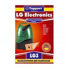 Пылесборник TOPPERR LG 3