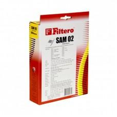 Пылесборник Filtero SAM 03 Standard бумажные