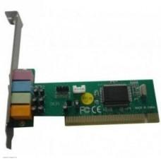 Звуковая карта PCI 8738 4.0