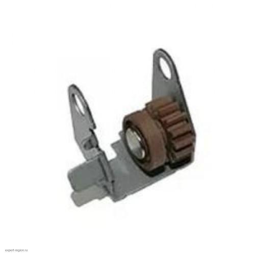 Шестерня в сборе в метал.скобе  HP LJ 5100 (RF5-2409-000)