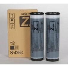 Краска Riso RZ/MZ/EZ Z type E S-4253E