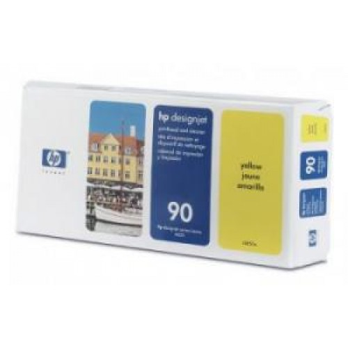 Головка C5057A (№90) HP DesignJet 4000/4500 Yellow