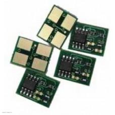 Чип для картриджа Samsung CLP-300/CLX-2160 Magenta (Hi-Black new) 1000 стр.