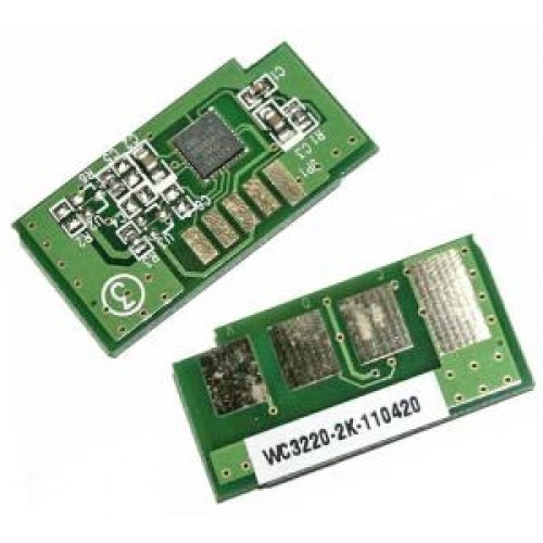 Чип для картриджа Xerox WC 3210/3220 (Hi-Black new) 106R01486, 4100 стр.