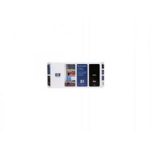 Головка C4950A (№81) HP DesignJet 5000 Black