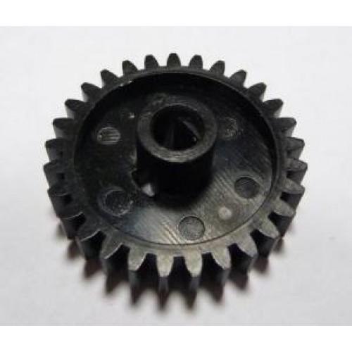 Шестерня тефлонового вала Samsung ML-1510/1710/SCX-4016/4216F/Xerox 3130/3120(JC66-00564A)