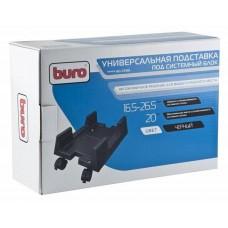 Подставка BURO BU-CS3BL