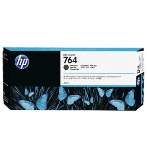 Картридж C1Q18A (№764) HP Designjet T3500 Gray 300мл