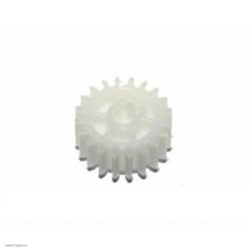 Шестерня 20T привода печки HP LJ 1160/1320/3390/ 2400/2420/2430 /P2015 (RU5-0378-000CN)