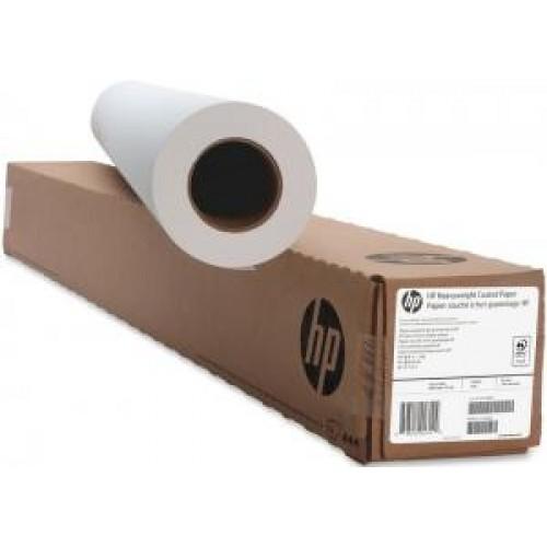 Бумага рулон 36'' HP 914 мм х 30,5 м, 190г/м2, универсальная (Q1427B)