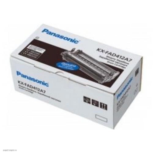 Драм-картридж Panasonic KX-MB2000/MB2020/MB2030 (KX-FAD412A/A7)