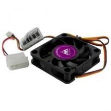 Вентилятор  60x60x15мм Glacialtech IceWind 6015 3pin+4pin (molex) 25dB 75g BULK