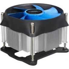 Вентилятор S1150/1155/1156/ DeepCool THETA 31 PWM (4pin/17.8-32.5dB/Al+Cu/450gr/Ret)