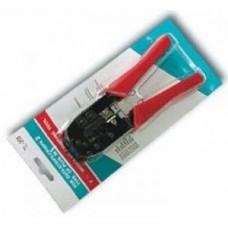 Клещи для обжима Buro TL-210 (8p8c)