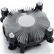 Вентилятор S 1150 Deepcool CK-11509 (Al/27dB/2200rpm/65W/137g/клипсы/RTL)