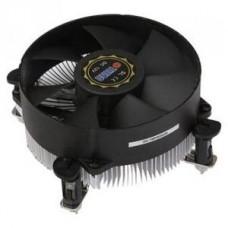 Вентилятор S 1150/1155/1156 TITAN DC-156V925X/RPW (Al/12-36dB/1000-3000rpm/95W)